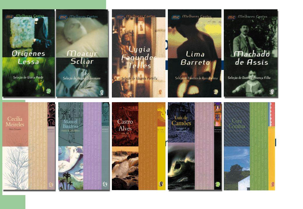 GLOBAL EDITORA São Paulo 35 anos no mercado editorial Compromisso com o patrimônio literário nacional