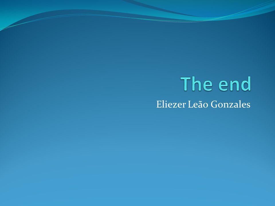 Eliezer Leão Gonzales