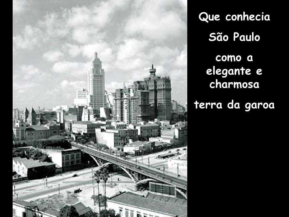 Uma geração que via Copacabana como a ''Princesinha do Mar.''