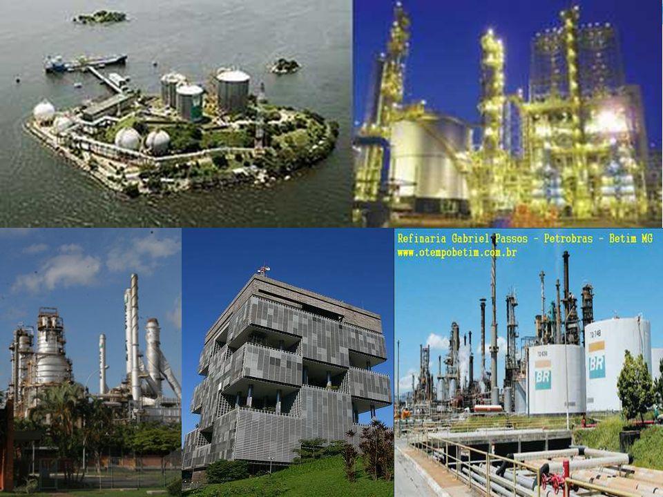 Gás Natural Reservas abudantes.Produção mundial em expansão.