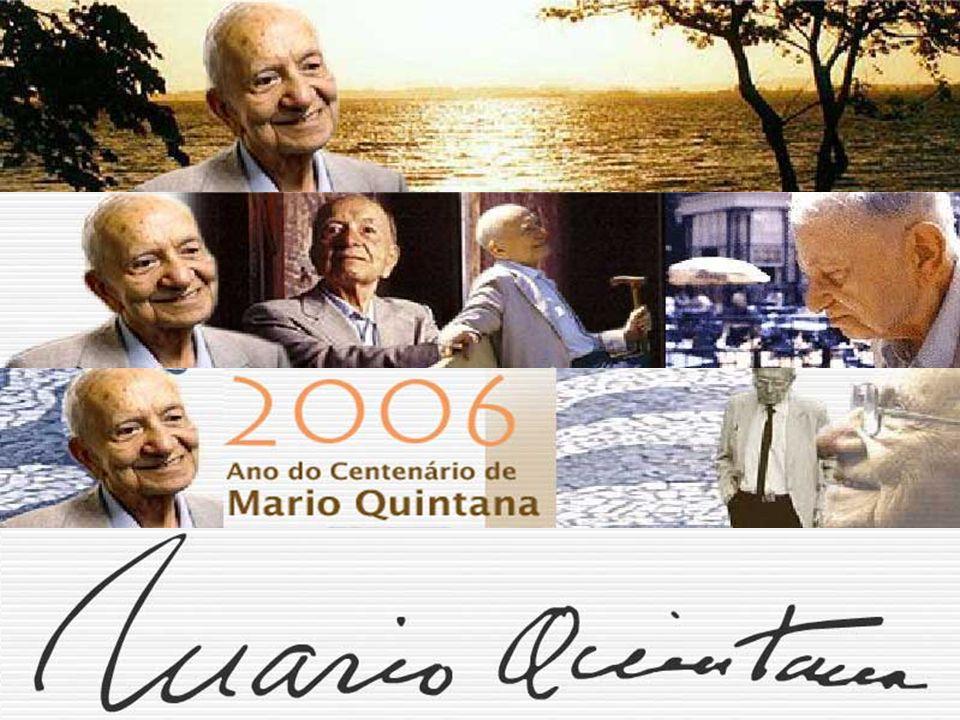 Fotos: Liane Neves Fonte: http://www.estado.rs.gov.br/marioquintana Trilha Sonora Uma valsa e dois amores Autor e interprete:Dilermano Reis Colaboraçã