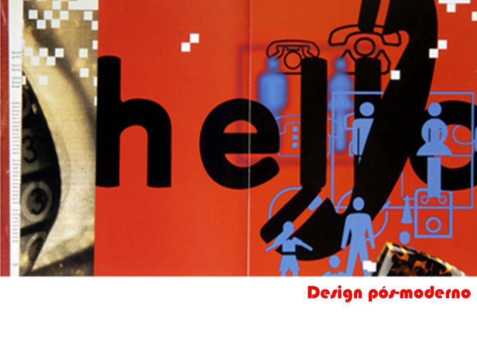 Design pós-moderno