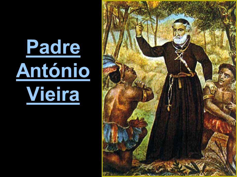 Vida 1608: Dia 6 de Fevereiro, nasce em Lisboa António Vieira.