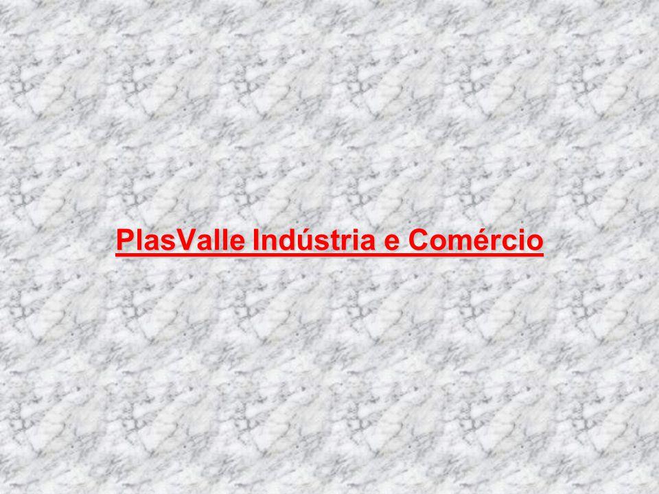 PlasValle Indústria e Comércio
