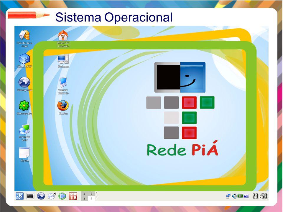 Clique para editar o estilo do título mestre Clique para editar os estilos do texto mestre Segundo nível Terceiro nível Quarto nível Quinto nível 16 Sistema Operacional