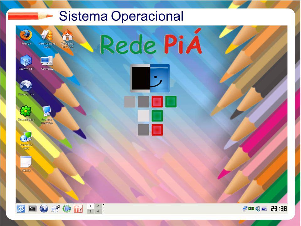 Clique para editar o estilo do título mestre Clique para editar os estilos do texto mestre Segundo nível Terceiro nível Quarto nível Quinto nível 17 Sistema Operacional