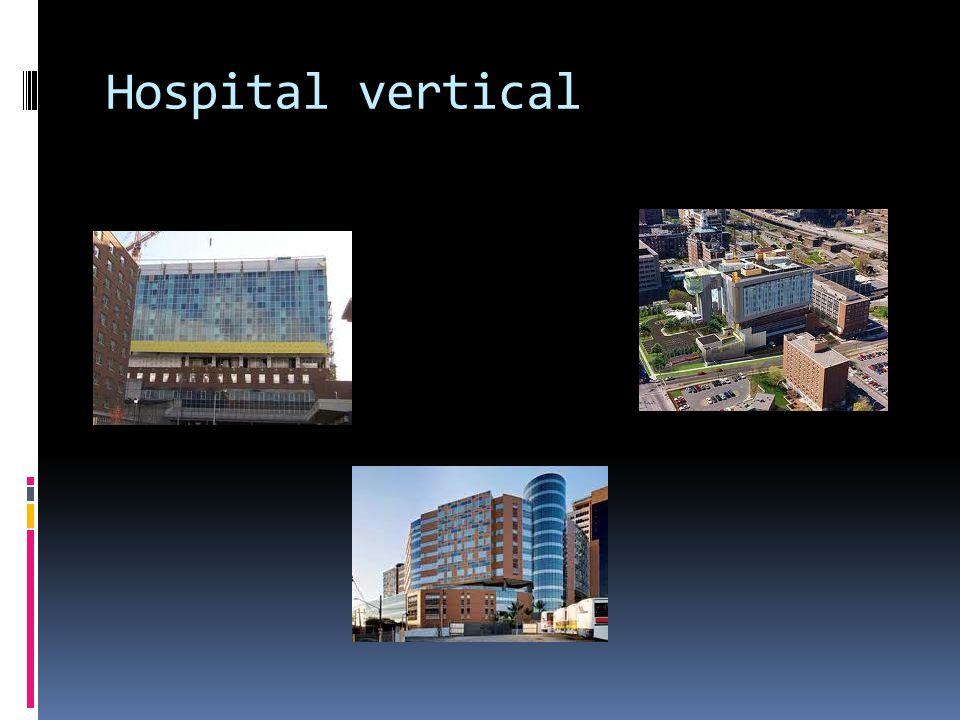Hospital vertical
