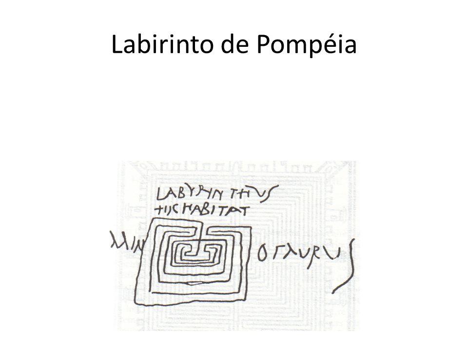 Labirinto de Pompéia