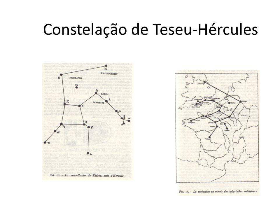 Constelação de Teseu-Hércules