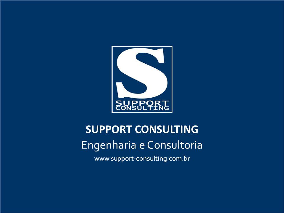 Inicio www.support-consulting.com.br SUPPORT CONSULTING Engenharia e Consultoria