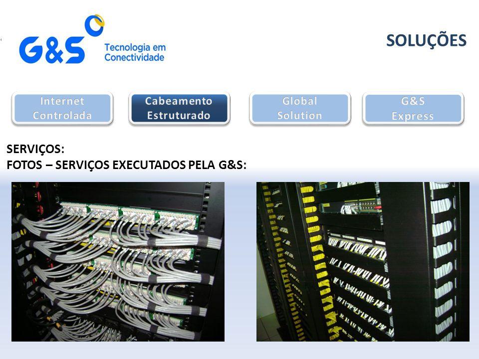 G&S Tecnologia e Conectividade
