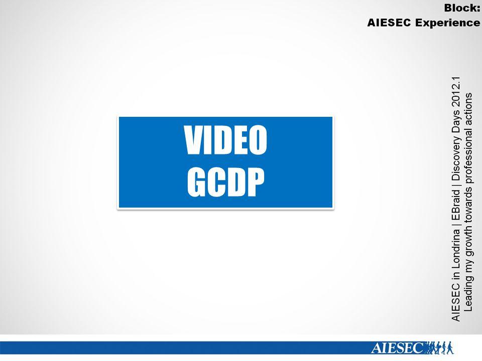 VIDEO GCDP