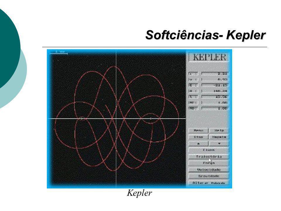 Kepler Softciências- Kepler