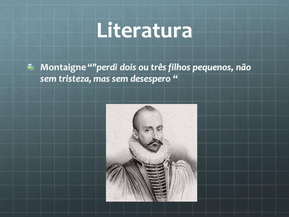 """Literatura Montaigne """""""