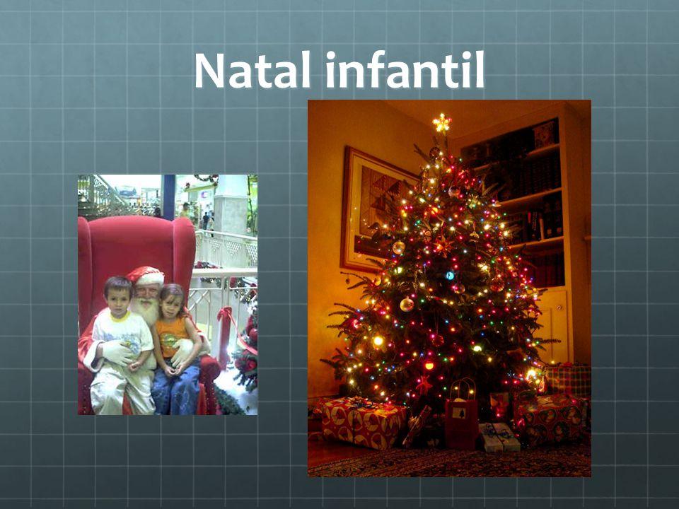Natal infantil