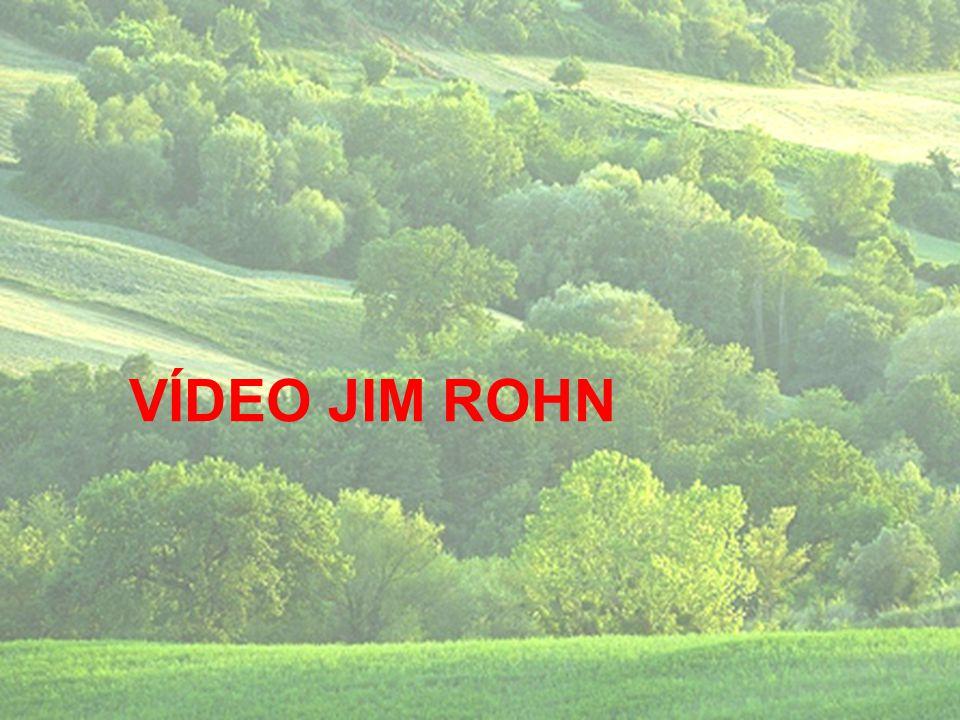 Ler páginas 29 a 40 do livro As Estações da Vida de Jim Rohn.