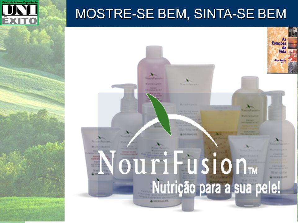 Loção de Limpeza, Tônico e Hidratante FPS15 Kit Pele Normal a Seca NouriFusion ™ Kit Pele Normal a Seca