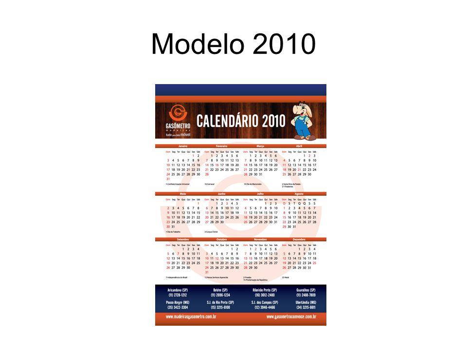 Modelo 2010