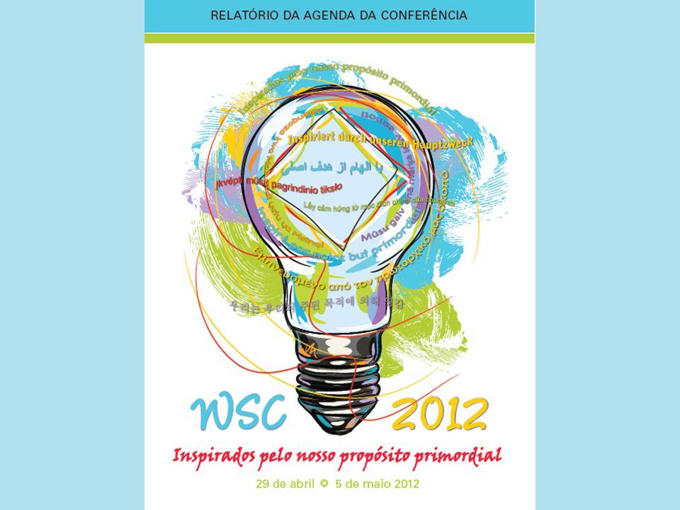 Programa para hoje Introdução Sistema de serviços Resoluções e Enquetes Moções do Quadro Mundial Viver Limpo, FIPT, WCNA Propostas Regionais