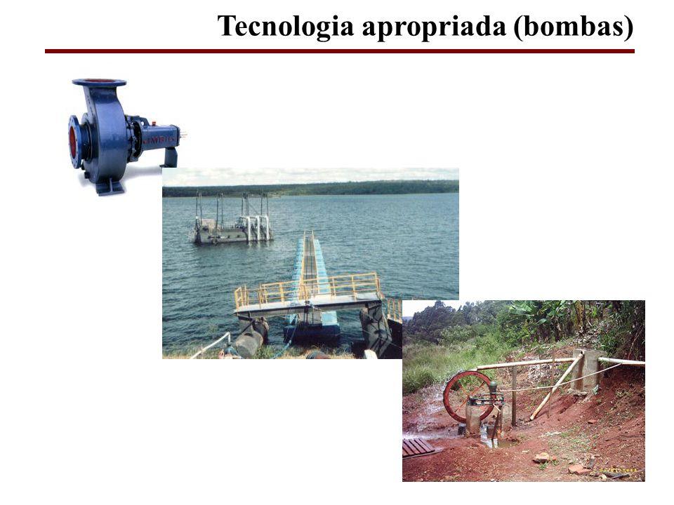 Tecnologia apropriada (bombas)