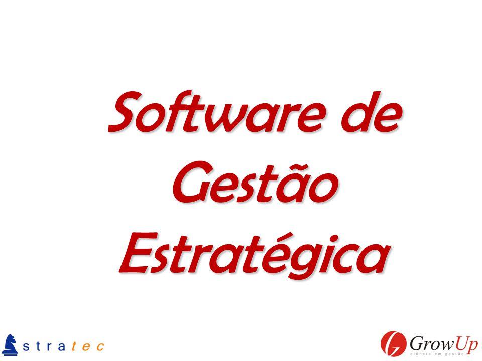 Software de Gestão Estratégica