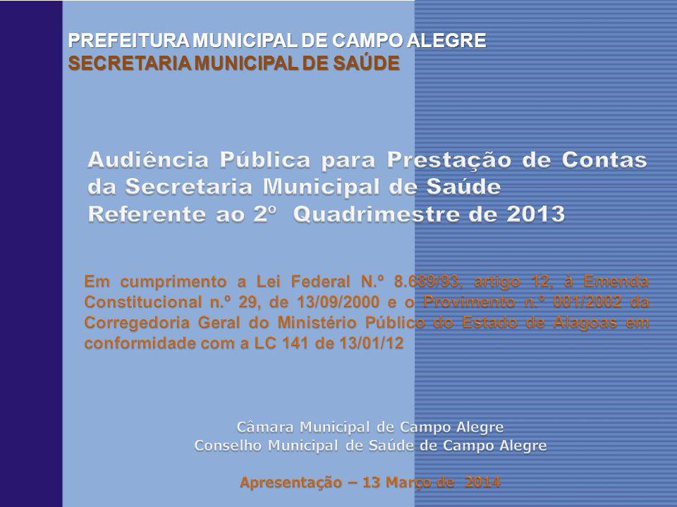 Secretaria Municipal de Saúde SISREG – Quem Agenda.
