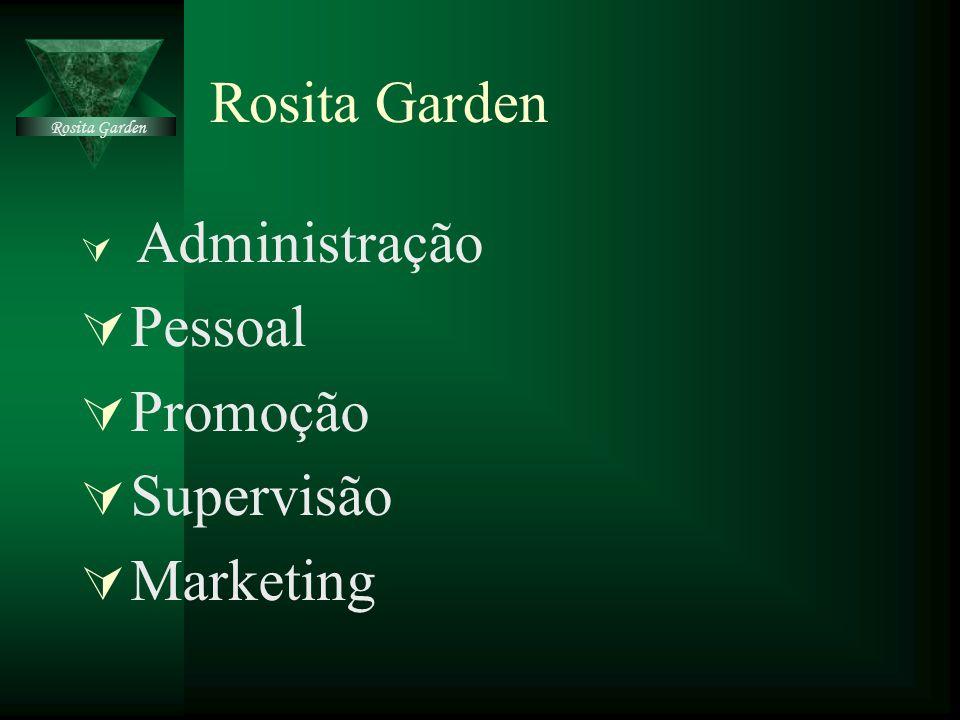 Atividades Esportivas Rosita Garden