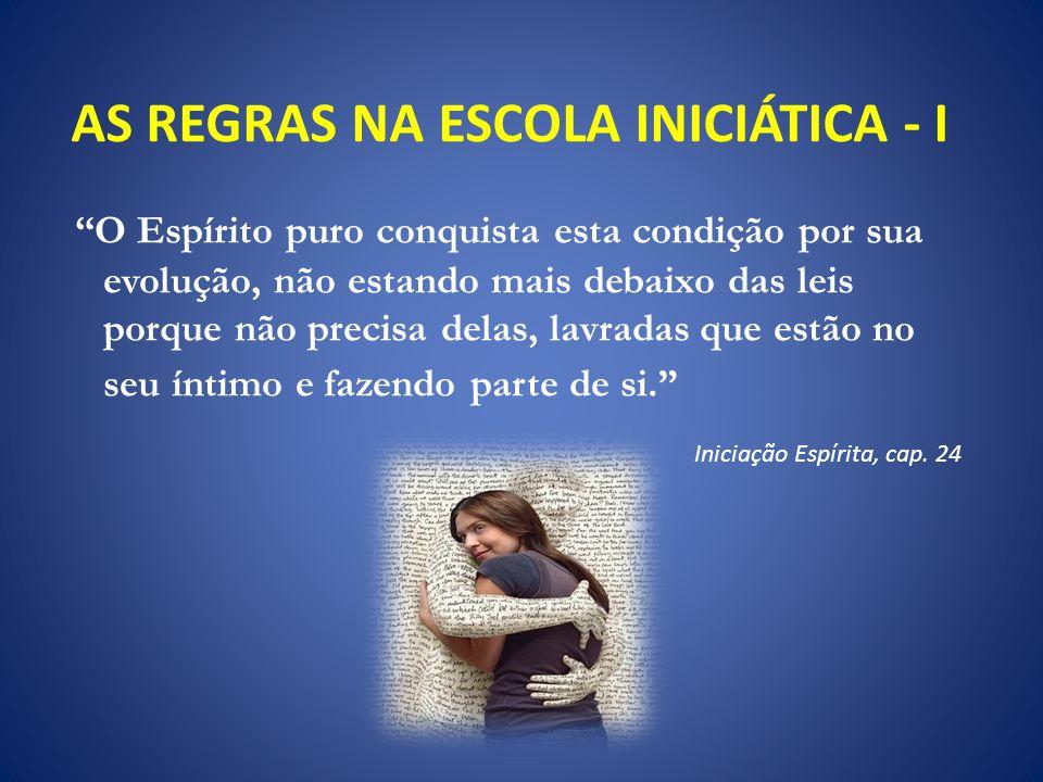 REGRA DO TRABALHO