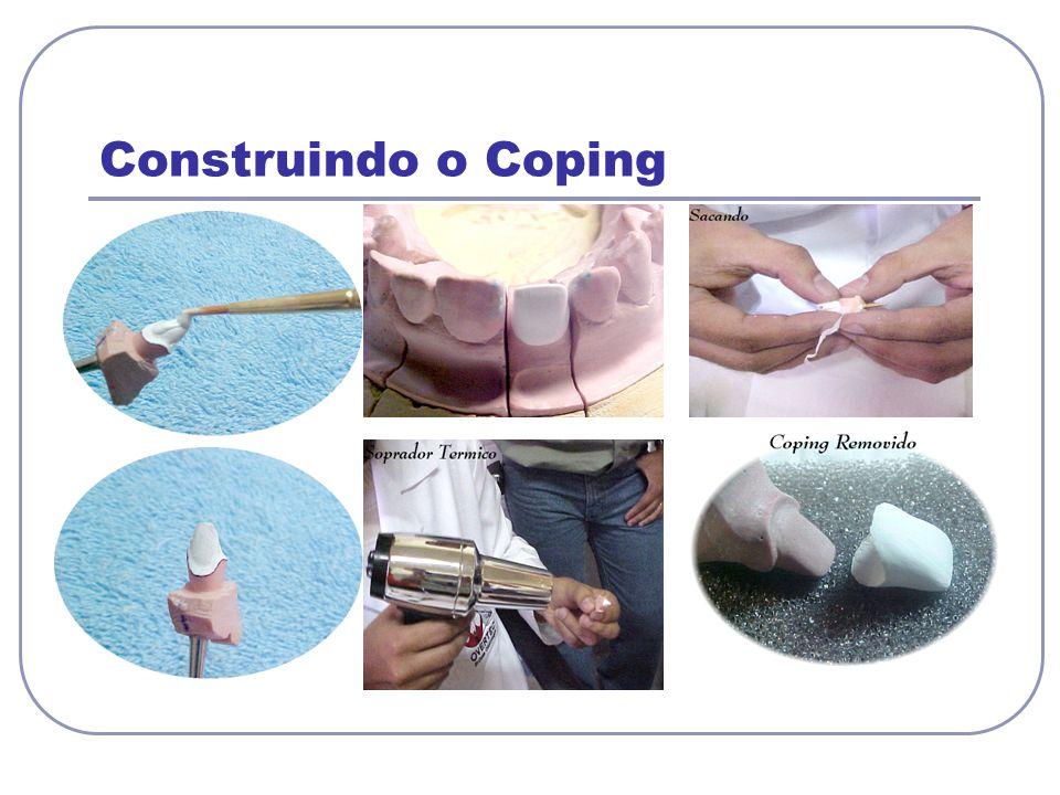 Construindo o Coping