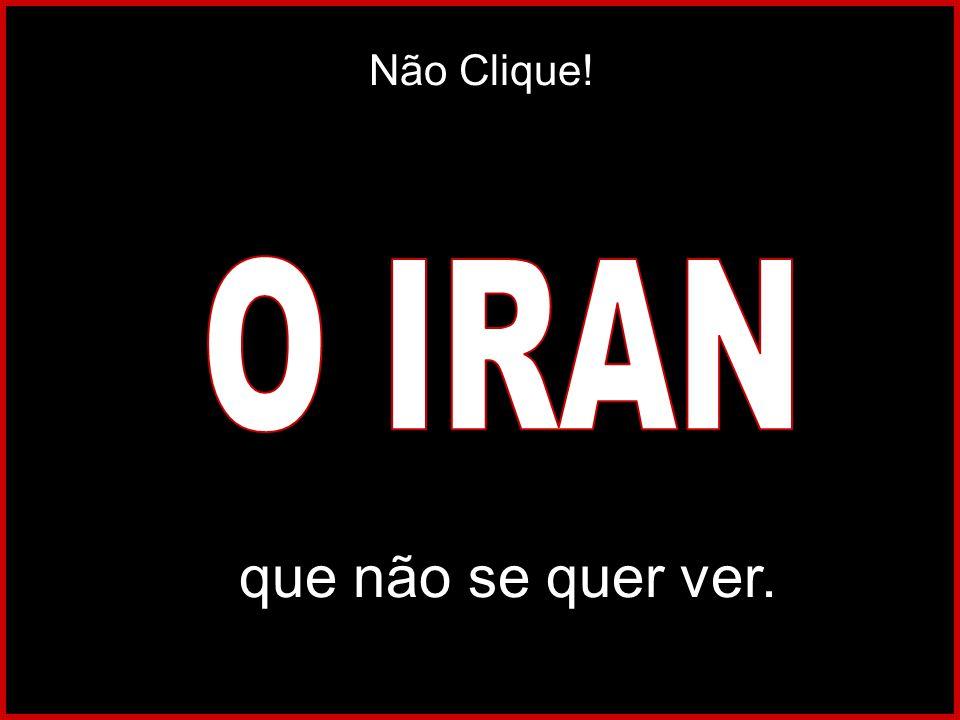 Enquanto isso, no Brasil: « Lula e Ahmadinejad devem anunciar acordo de cooperação entre Brasil e Iran.