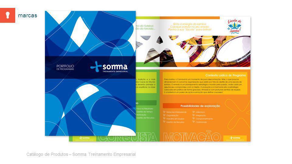Catálogo de Produtos – Somma Treinamento Empresarial marcas