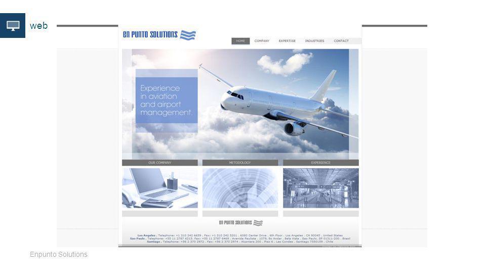 web Enpunto Solutions