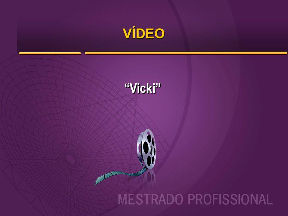 """VÍDEO """"Vicki"""""""