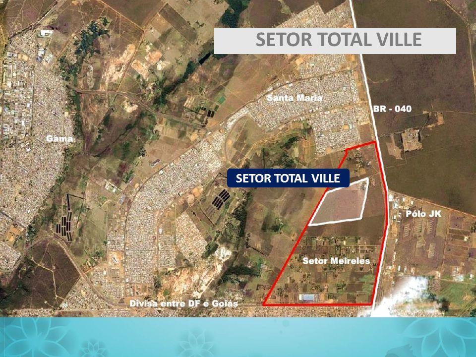 SETOR TOTAL VILLE