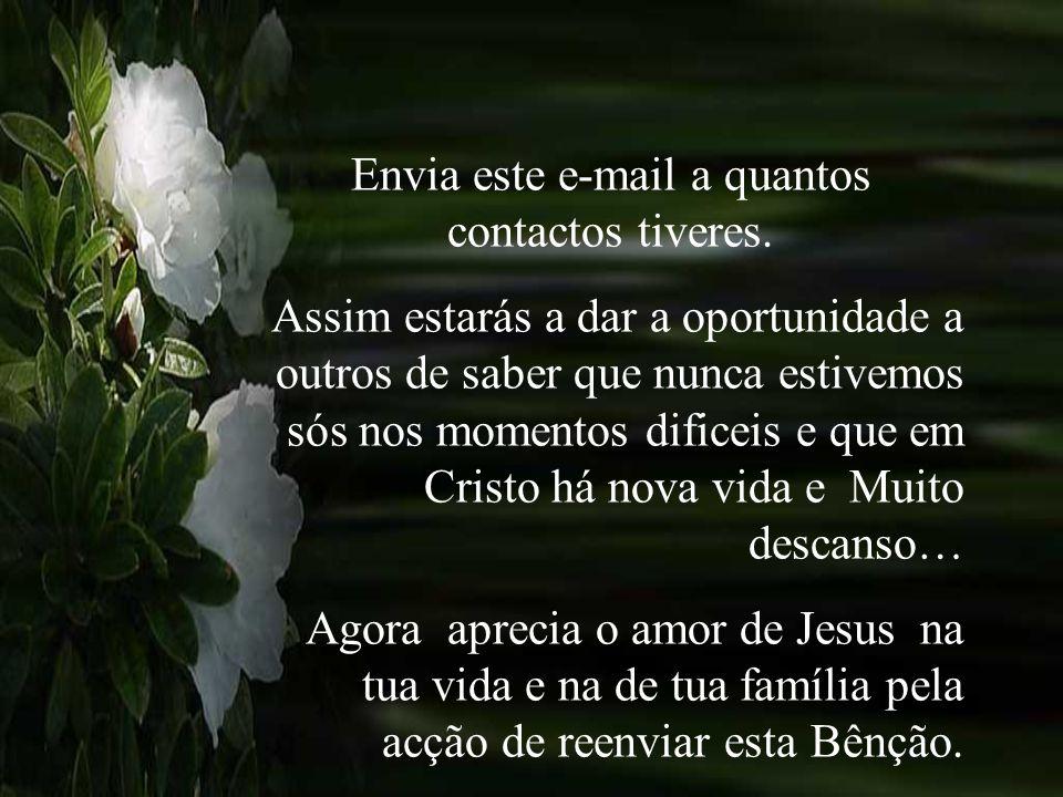 """Eu vos amei até ao extremo e vos levo no meu coração. """"Jesus """"."""