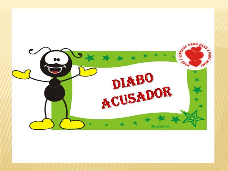 DIABO ACUSADOR