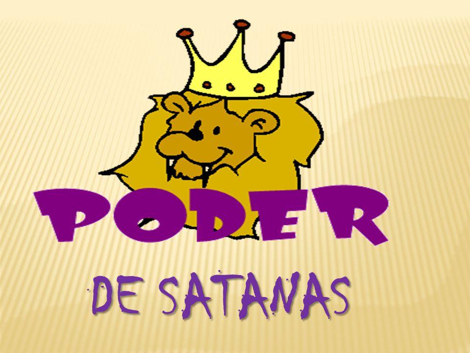 DE SATANAS
