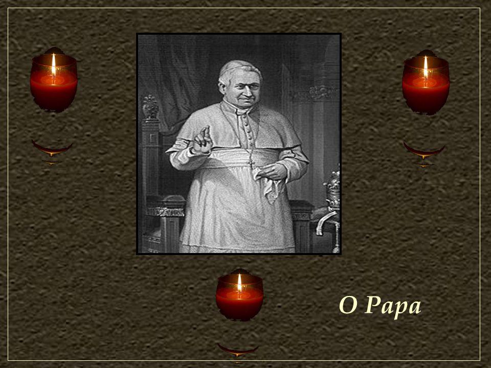 59 O Papa