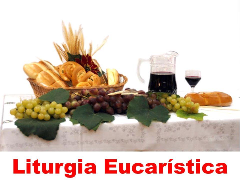 Liturgia Eucarística