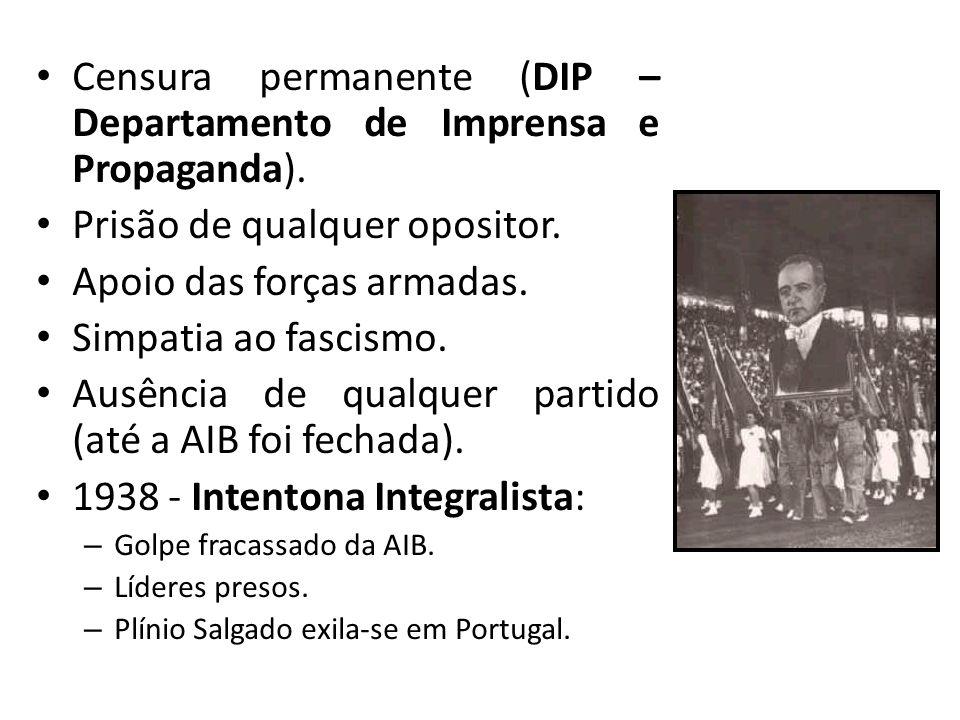 Política internacional pragmática: – Exploração de rivalidades para obter vantagens para o Brasil.