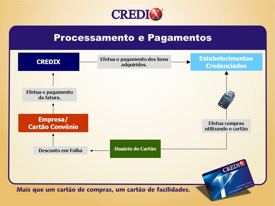 Captura e Transações Eletrônicas TEF e Pinpad (Rede Sysdata) Discado / Dedicado (On-Line) Call Center (0800).