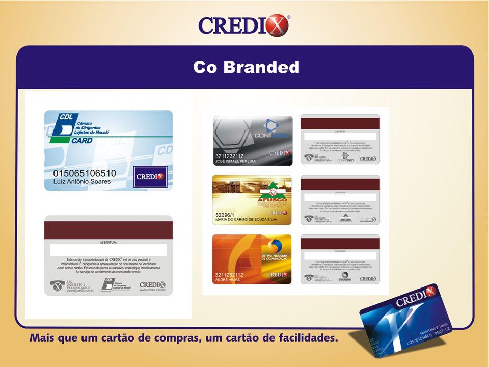Convênios e Variações Gift Card: pré-pago para compras de presentes com valores fixos em lojas específicas