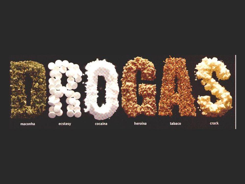 dados Há estudos que confirmam que pelo menos 40% dos adolescentes tabagistas já experimentaram ou usam algum tipo de narcótico.