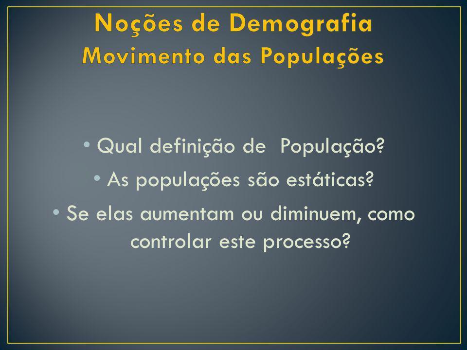 Patometria: Parte da estatística que estuda as patologias do ser humano e suas morbidades.