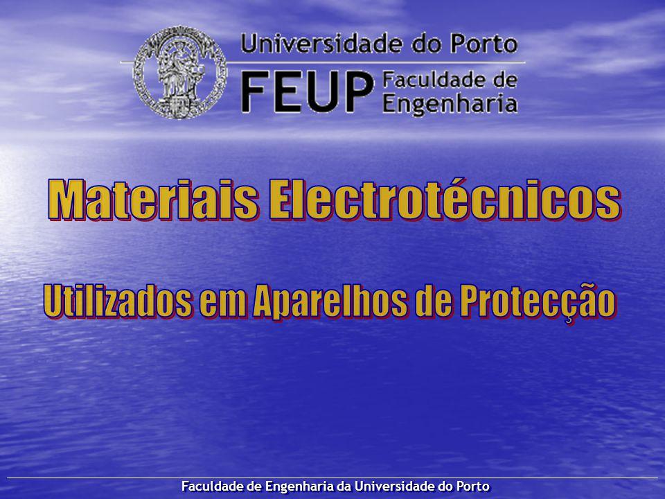 Faculdade de Engenharia da Universidade do Porto O Hexafluoreto de Enxofre não contribui para o aumento do buraco da camada de Ozono.