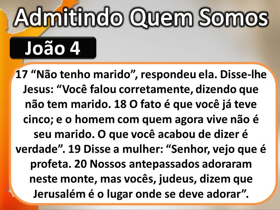 João 4