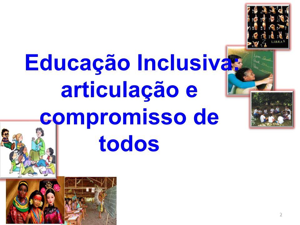 33 DESIGUALDADE SOCIAL E EDUCACIONAL.
