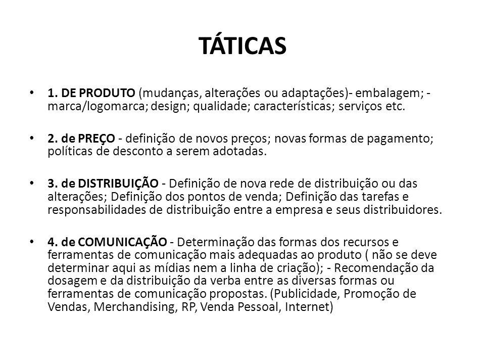TÁTICAS 1.