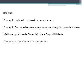 PARA CONSTRUIR UM BRASIL MELHOR MAIS DO QUE ECONOMIAS COMPETITIVAS...