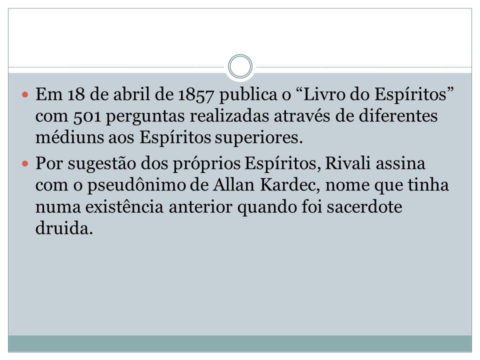 Conheceu a Doutrina Espírita em 1875, quando foi lançada a tradução d'O Livro dos Espíritos para o português Quando foi criado o Reformador, Bezerra passou a redigir artigos doutrinários para grandes mídias nacionais.